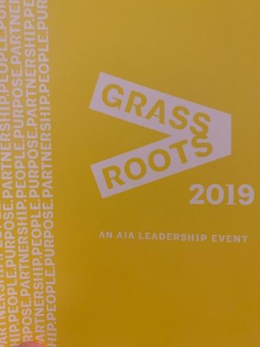 Grassroots 2019
