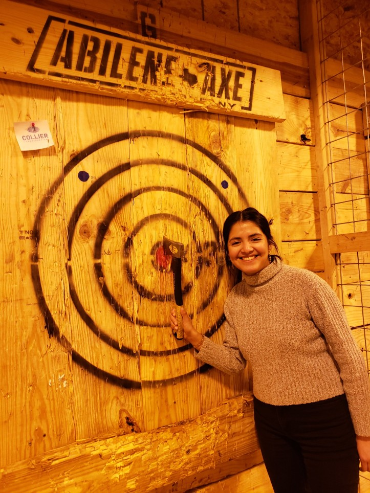 Presilla Bullseye